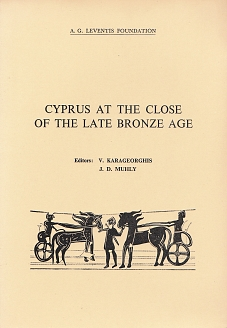 Cyprus at the close of the late bronze age