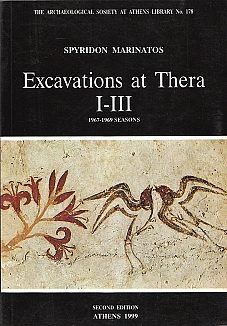 Excavations at Thera